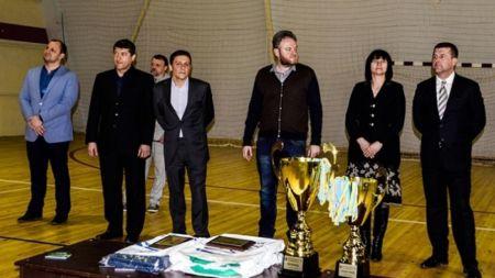 Житомирська команда посіла третє місце на Всеукраїнському фіналі Аматорської футзальної ліги