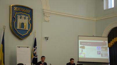 У Житомирі з 3 000 таксі лише 200 легальних