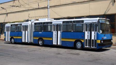 Тролейбусів на Малікова може не бути