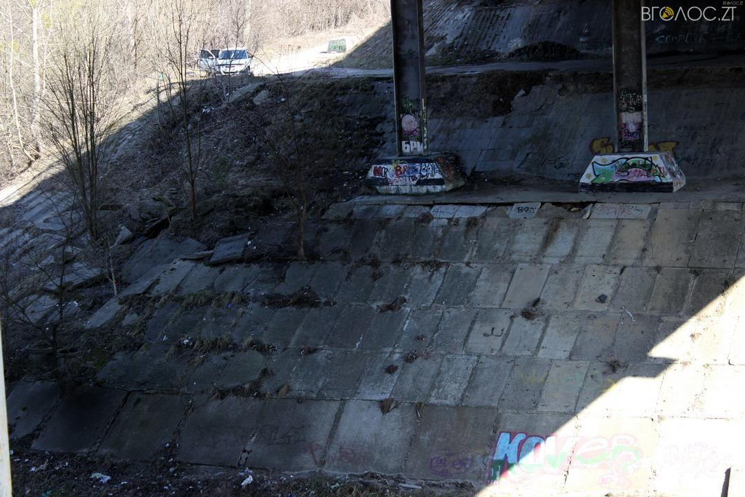 Житомирські мости, які потребують капітального ремонту (ФОТО)