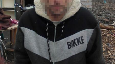 40-річний селянин організував нарколабораторію і канал постачання наркотиків до в'язниці