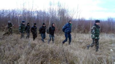 Операція «Мігрант»: на території області виявили 14 нелегалів