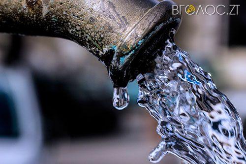 Житомирводоканал запланував на два дні обмежити водопостачання