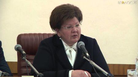 Лабунська подала до суду, щоб визнати недійсними зміни до постанови Кабінету Міністрів України