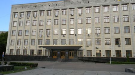 Облдержадміністрація хоче купити автобус за 2,5 мільйона гривень