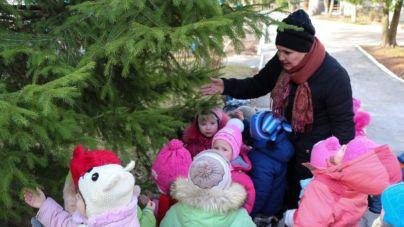 У Житомирі бракує садочків: на 100 місцях – 150 дітей