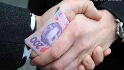 У новій поліції виявили 2 факти хабарництва серед працівників