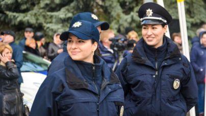 Нова поліція у Житомирі: урочиста присяга (ВІДЕО)