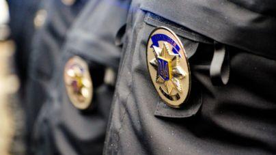 Майже 40 мільйонів гривень за два місяці витратили на зарплату поліцейським області