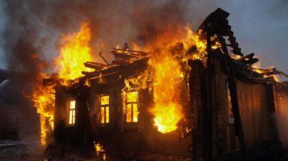 У передмісті Житомира через піч загинула жінка