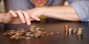 Статисти назвали розмір середньої зарплати на Житомирщині
