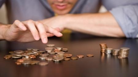 Найбільше зарплати роботодавці області заборгували в грудні, – статистика