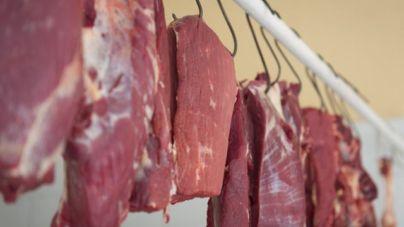 У житомирського товариства вкрали 9 тонн м'яса