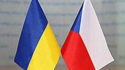 Облдержадміністрація повідомила про приїзд до Житомира посла Чеської Республіки в Україні