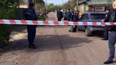 Начальник Держгеокадастру Коростенського району ледь не підірвався на розтяжці з бойовою гранатою (ОНОВЛЕНО)