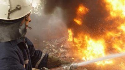 У власному будинку під час пожежі загинула жінка