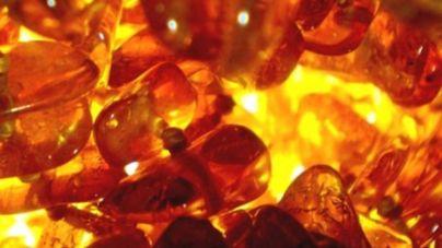 На Житомирщині неповнолітні видобували бурштин