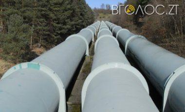 Військова прокуратура з'ясовує, хто винен у крадіжці нафтопродуктів на Житомирщині