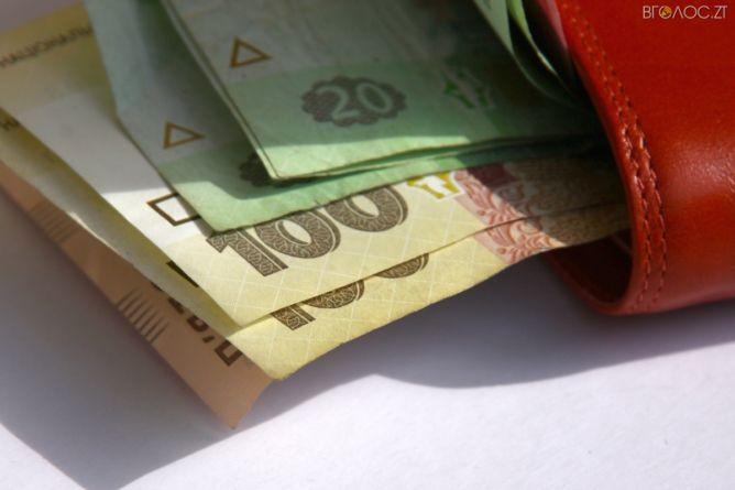Роботодавці області у червні заборгували понад 5 мільйонів зарплати, – статистика