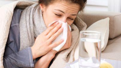 Жителі області стали менше хворіти на грип та вірусні інфекції
