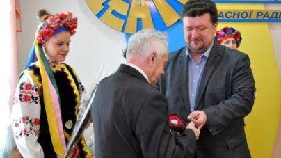 Порошенко присвоїв почесні звання житомирянам