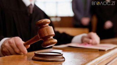 Суддю з Житомира притягнули до дисциплінарної відповідальності