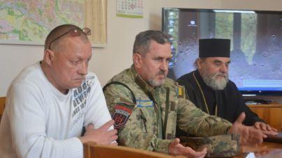 Протестанти, католики та православні хочуть побудувати спільний храм у Житомирі