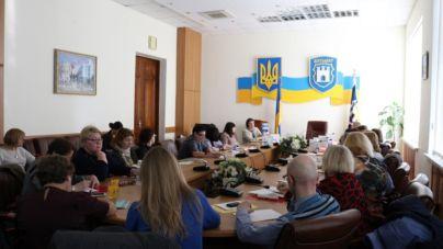 Житомиряни розповіли всій Україні про свій досвід гендерного бюджетування (ФОТО)