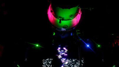 """У """"Музеї космонавтики"""" провели фестиваль електронної музики та сучасного мистецтва"""