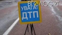 У Новогуйвинську під колеса скутера потрапив 5-річний хлопчик