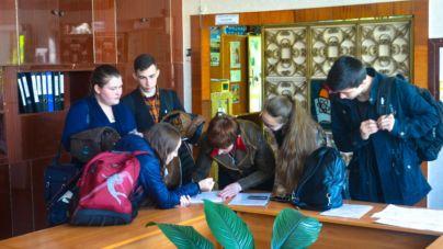Учні Житомирського ліцею № 25 виграли обласний конкурс філософів