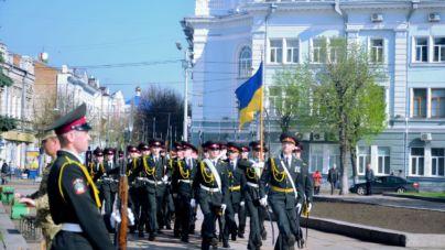 Житомиряни відзначили День космонавтики і згадали Корольова (ФОТО)