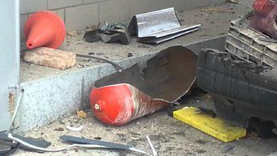 У Житомирському районі від вибуху компресорного балона загинув молодий чоловік