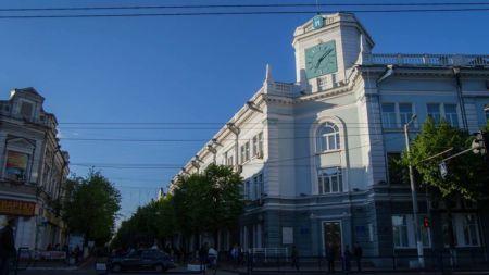 У Житомирській міськраді створили робочу групу по гімназії №23