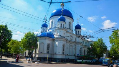 У Свято-Михайлівському кафедральному соборі звучатиме спів трьох хорів на шести мовах