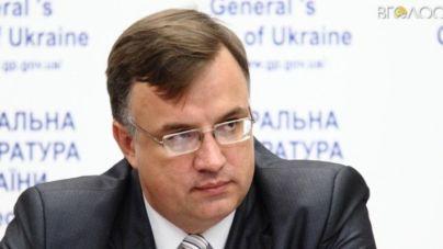 Генеральним прокурором може стати колишній співробітник прокуратури Житомира