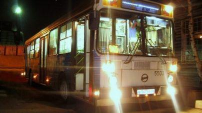 У Великодню ніч громадський транспорт у Житомирі працюватиме до опівночі