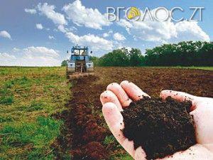 На Житомирщині на розвиток земельних фондів спрямували майже 77 тис. грн
