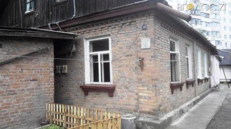 92-річний житомирянин загинув під час пожежі у власному будинку