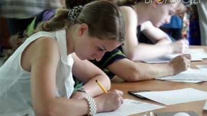 В області майже 9 тис. абітурієнтів написали тести з української мови та літератури
