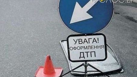 У смертельному ДТП загинув пасажир автомобіля