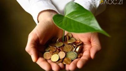 Підприємці сплатили понад 4 млн грн екологічного податку