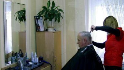 Одна лазня та 2 перукарні Житомира безкоштовно обслуговуватимуть ветеранів