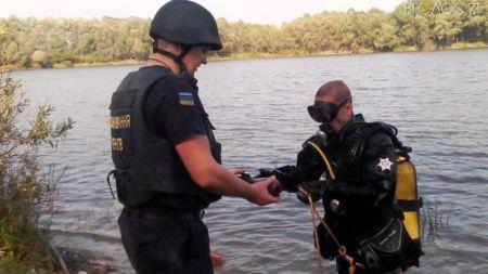 Під Житомиром рибалки знайшли 82-мм мінометну міну