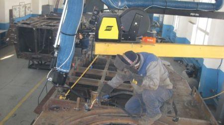 На «Житомирському бронетанковому заводі» освоюють виробництво БТР-4