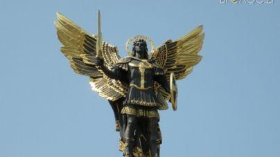 Міська влада Житомира вирішила встановити пам'ятник Святому Архангелу Михаїлу