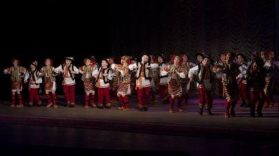 Школа танцю «Сонечко» відсвяткувала випускний (ФОТОРЕПОРТАЖ)