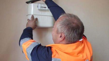 Стало відомо, де у Житомирі газовики встановлять безкоштовні лічильники
