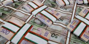 Жителям області заборгували понад 5 мільйонів зарплати