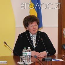 Директор Бердичівського медколеджу не має морального права перебувати на посаді, – Анжеліка Лабунська